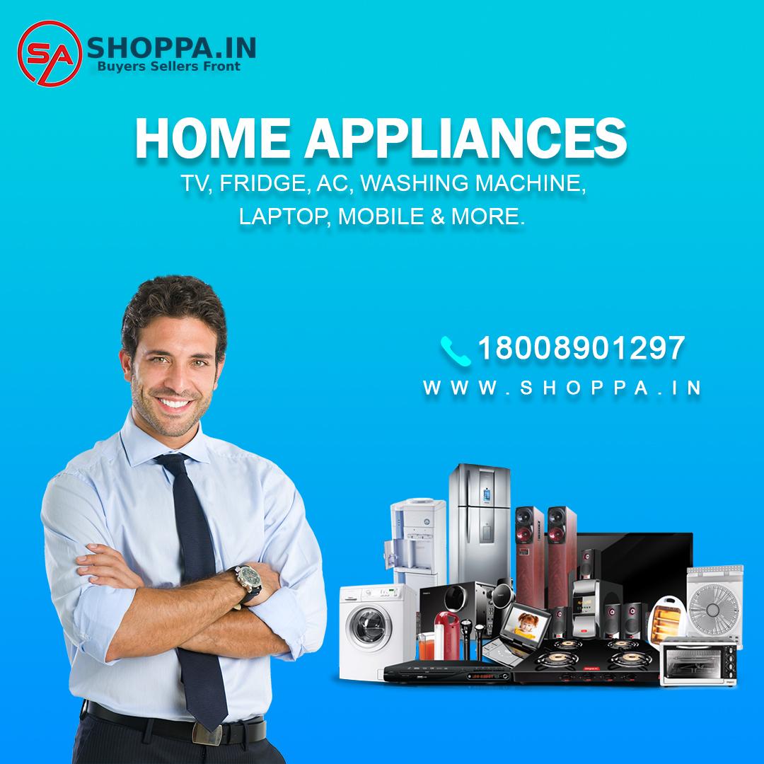 HOME APPLIANCES  #homeappliances #branding #B2B #abmushkilnhi #BusinessGrowth #BuyLeads #marketing #onlinemarketing #ecommerce #b2bmarketing #b2bmarketplace #wholesale #marketplace #buyers #sellers #indianmarketing #leadgeneration #b2bindia #shoppa