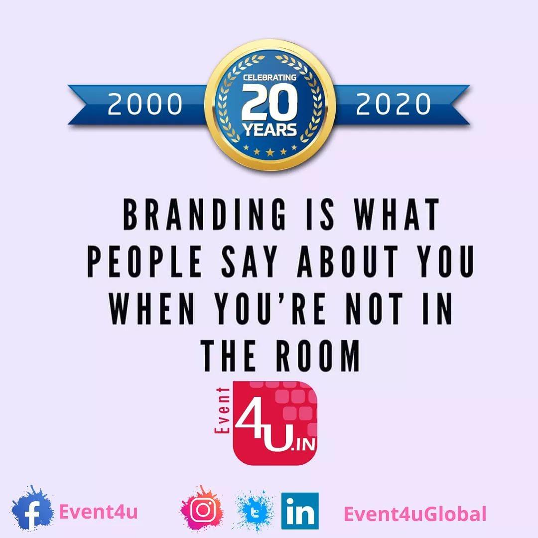 """Event4u """" We Design your Dreams """" #Event4u #branding #marketing #DigitalMarketing #Electioncampaign #PoliticalCampaign #MarketingConsultant #PoliticalConsultant #hospitalconsultant #hospitalityconsultancy #BusinessConsultant"""
