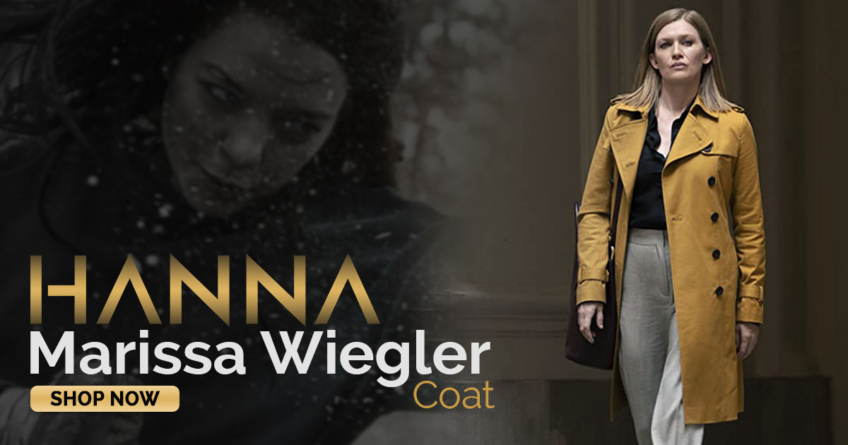 Hanna is the best Thriller series of 2020.⚔️ Buy this Marissa Wiegler coat now to get a million-dollar look. Black Friday Discount Free Shipping https://t.co/6vKLN9xA8U  #thriller #fashion #style #ootd #Hanna #womensfashion #women #womenintech #Christmas #BlackFriday https://t.co/Au8cLdmhHX