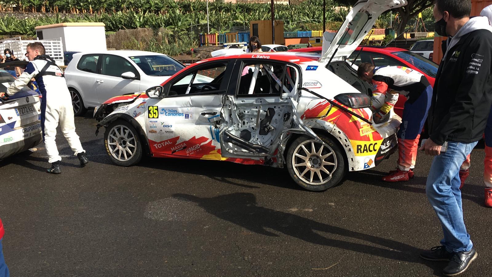 ERC + SCER + CERA: 44º Rallye Islas Canarias [26-28 Noviembre] - Página 7 En6CXebXIAAUSUw?format=jpg&name=large
