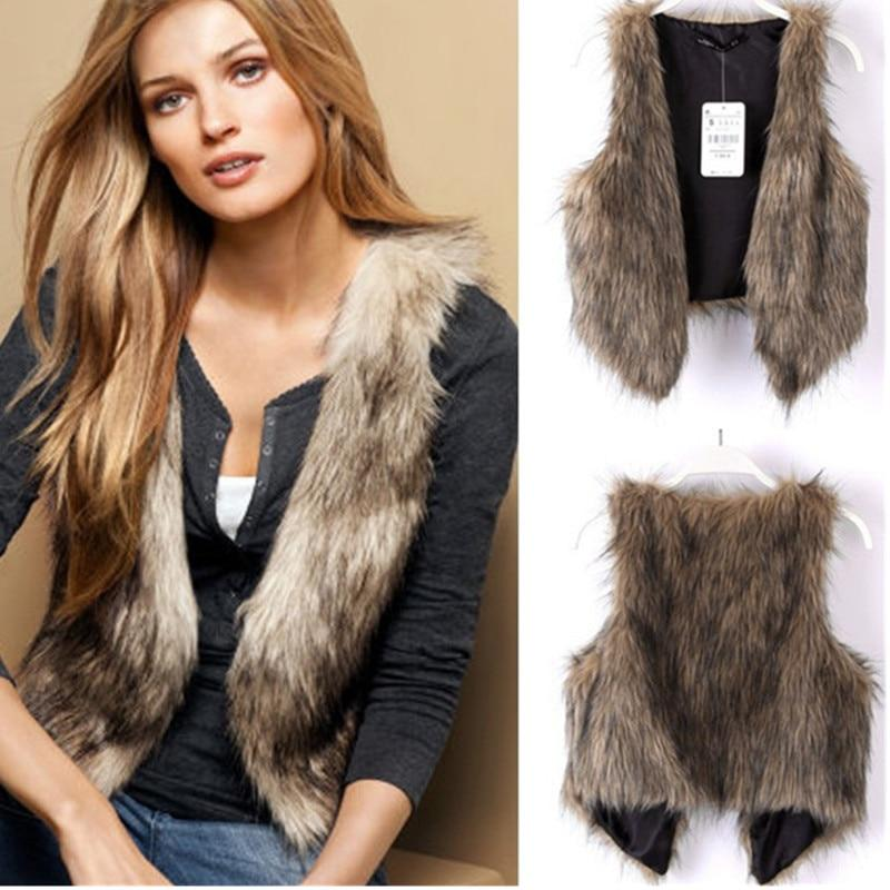 Faux Fur Vest👉 Women's Winter> Subscribe to our YouTube channel> Visit us👉👉  #Nicki #GetUpDC #Confetti #coat  #Trench #WINTER #womenfashion #sweaterweather #USA #Skol #Bitcoins #Ripple