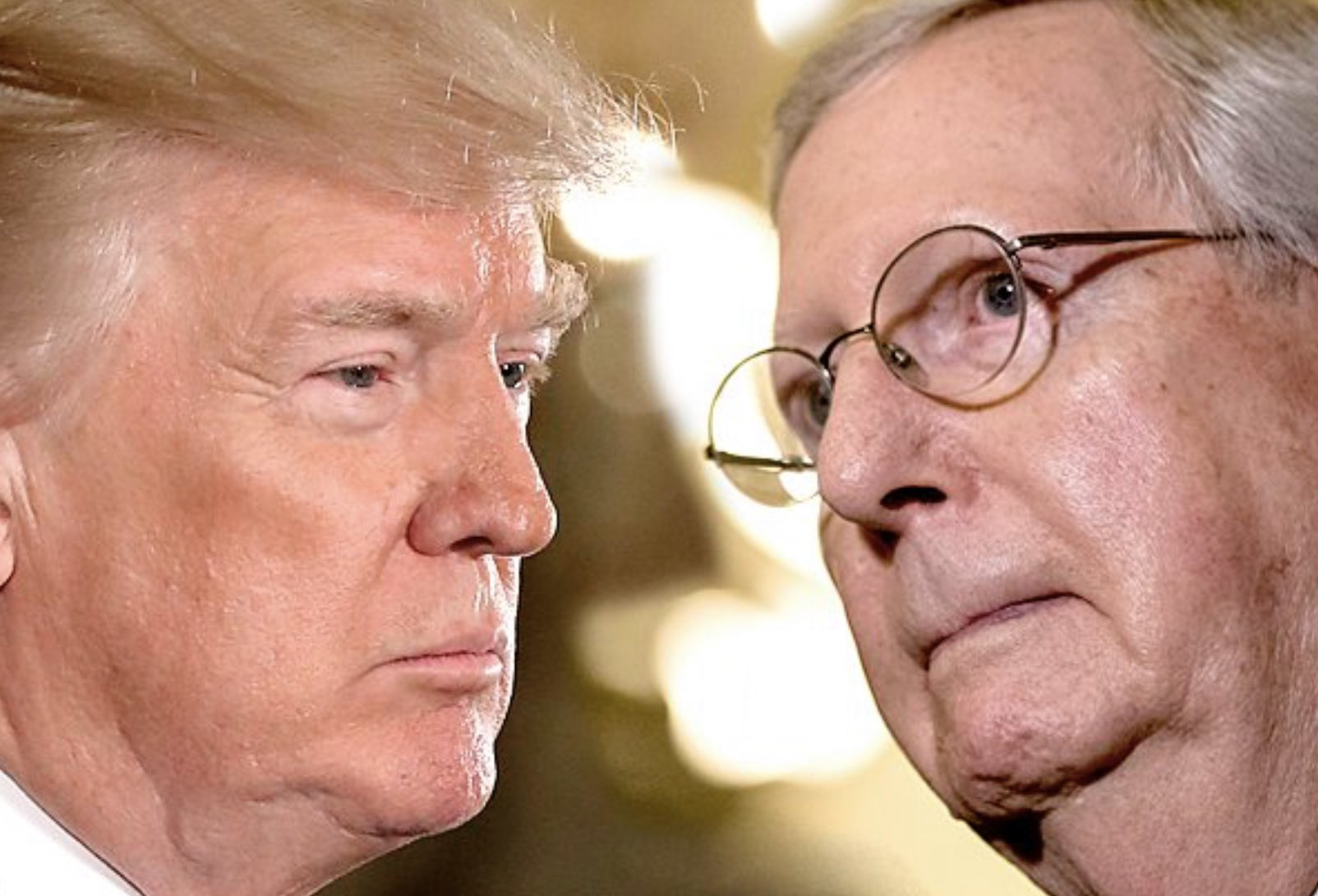 Mitch McConnell Photo,Mitch McConnell Twitter Trend : Most Popular Tweets