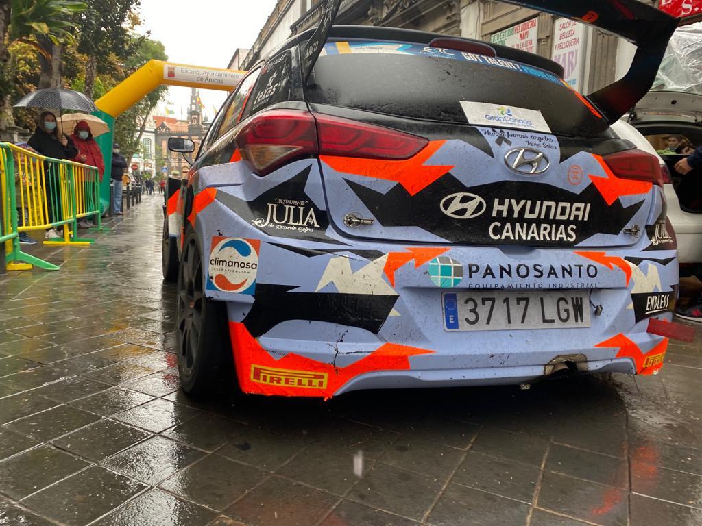 ERC + SCER + CERA: 44º Rallye Islas Canarias [26-28 Noviembre] - Página 7 En6PoluWMAAhhZq?format=jpg&name=medium