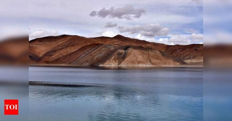 MARCOS deployed near Pangong Lake in eastern Ladakh, naval commandos to get new boats soon