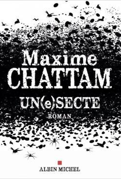 @ChattamMaxime une nouvelle critique de Un(e)secte à lire sur Babelio :