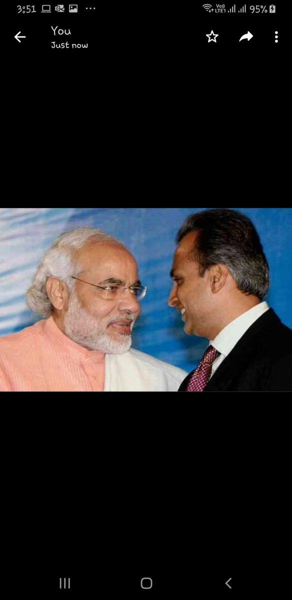 @timesofindia @TOIMumbai The crony capitalists.