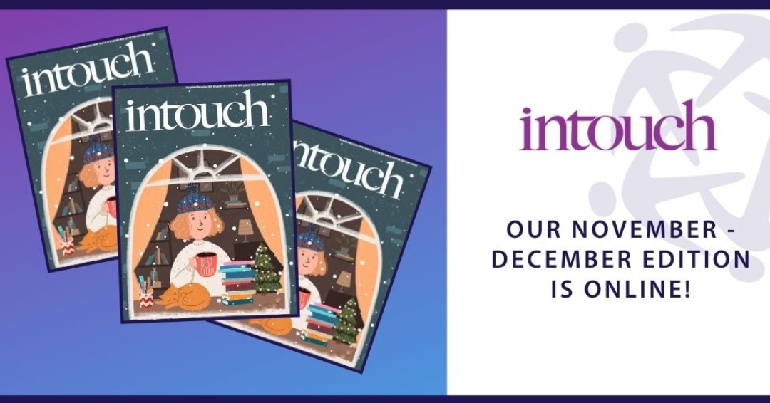 📢A packed November/December issue of #InTouch is now available online   📱Features: Key Covid updates, #Budget2021 review; Vere Foster/mixed schooling feature; Looking after your mental health; Winter art lesson; Bumper book reviews + more!   Read it at👉 https://t.co/c11A94mrzW https://t.co/4VgVbMYBez