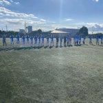 Image for the Tweet beginning: 【U-15B 試合結果】 神奈川県リーグ2部 vs 横浜FC B 1-0 ◯