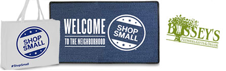#SmallBusinessSaturday - Shop with us & other local businesses today! Special offers for In-store purchases only.  #shopsmall #shoplocal #smallbusiness #supportsmallbusiness #christmasgifts #christmas #decorations #busseysflorist #romegaflorist #cedartownflorist #familyowned