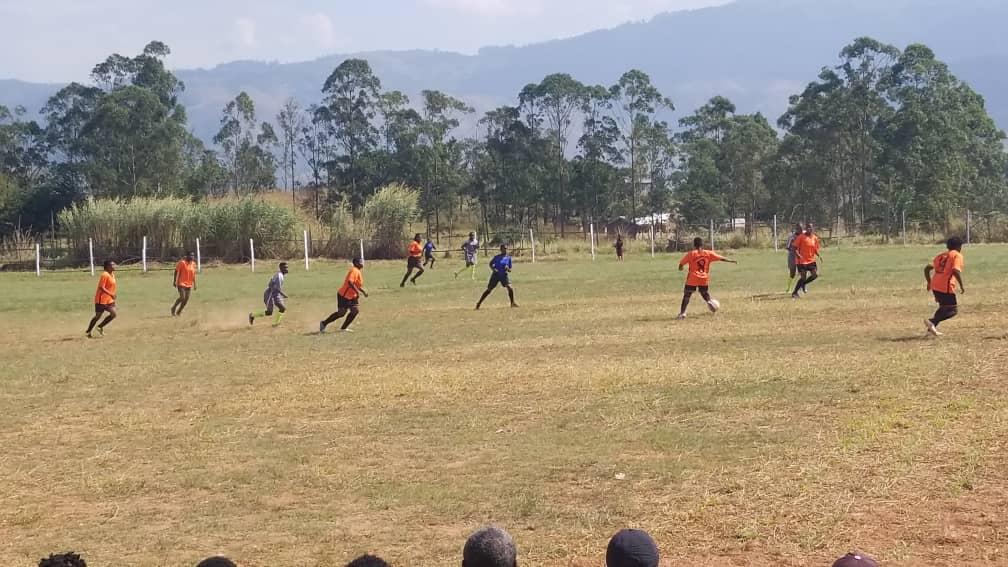 #GUINNESSSUPERLEAGUE   3ème journée  ⏲️ 28'   ⚽ Buuutttttt de Chinda Glory   #Vision Sport 1️⃣➖0️⃣ #Renaissance Women