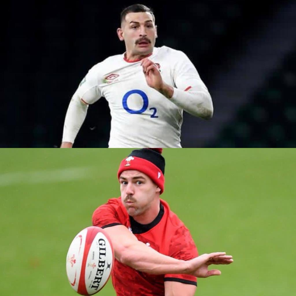 They've got skill, they've got speed, but most importantly, they've got Mos to save bros. Who are you backing in today's @autumnnations clash? @J0nnyMay 's slug or @Johnny_Wills0 's crumb-catcher? #ENGvWAL