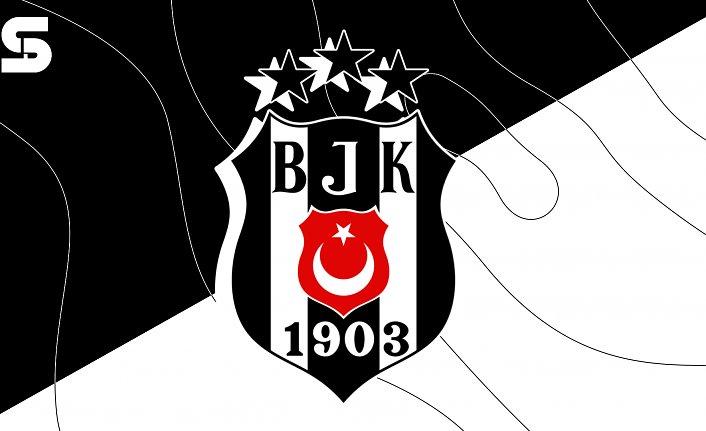 Beşiktaş'ta eksikler;  Ersin Destanoğlu Domagoj Vida Dorukhan Toköz Gökhan Töre Ajdin Hasic https://t.co/ndOAb06UIO