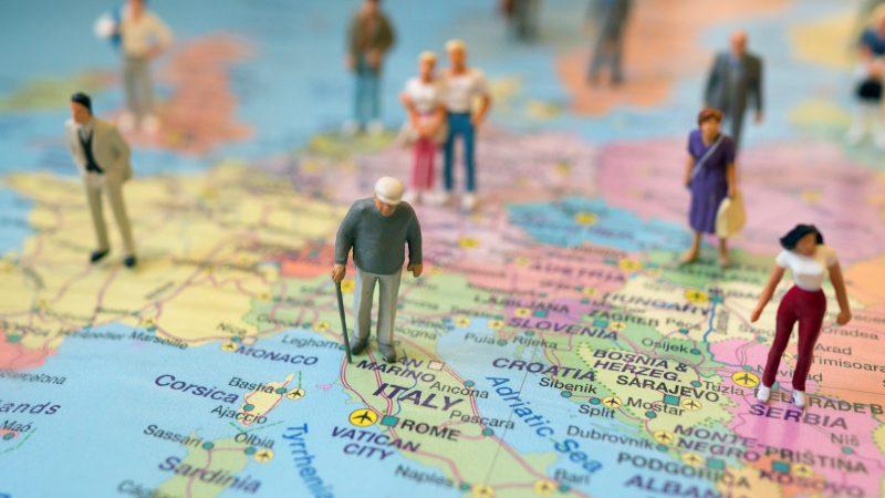 Le mécontentement à l'égard de l'UE Quelle est la portée du mécontentement à l'égard de l'UE ? Que peut révéler une analyse régionale de l'insatisfaction des citoyens sur les régions les plus hostiles à l'UE ? Bruxelles en fait-elle assez ?... https://t.co/jYB1DLn1s1 #EU #Europe https://t.co/516ieqo2wY