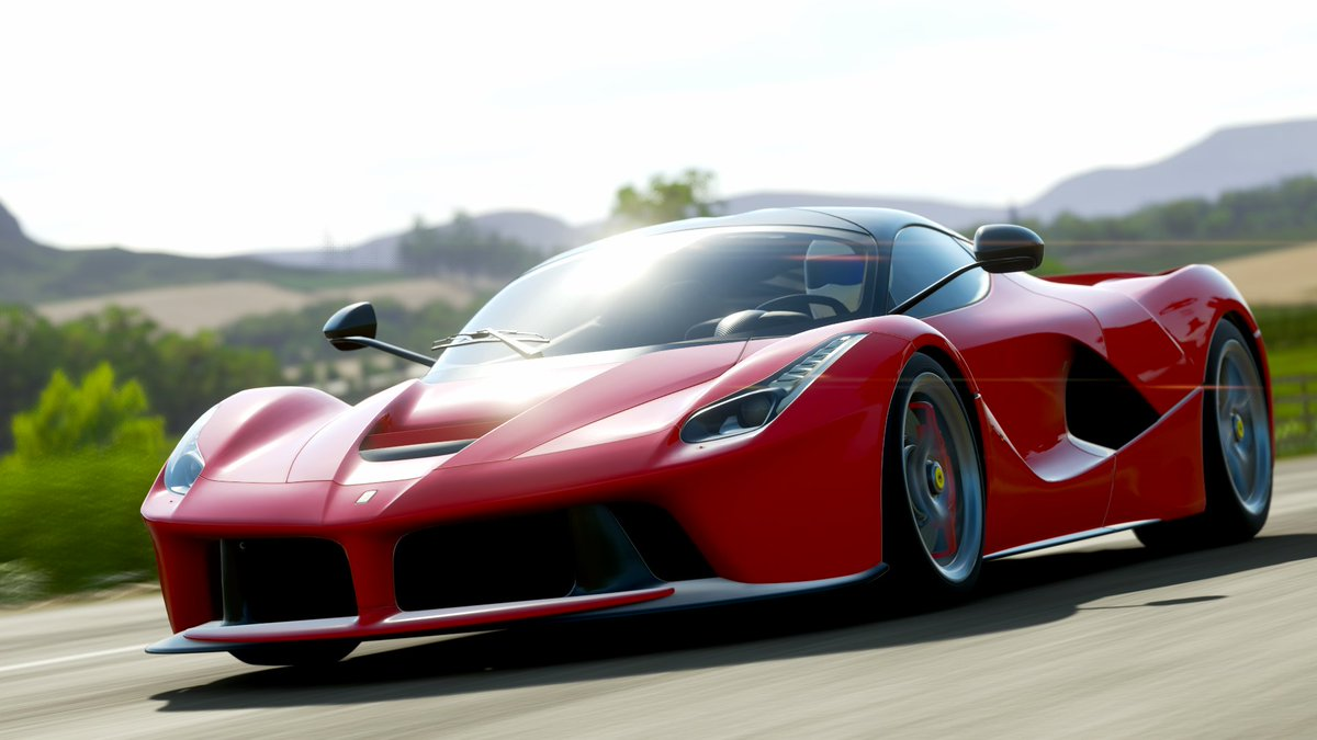 Car 636 - 2013Ferrari LaFerrari  #ForzaHorizon4 #ForzaShare #Xbox #Forza #HorizonPromo https://t.co/6B6AfLR8L4