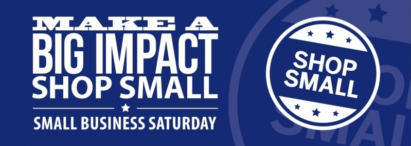 It's #SmallBusinessSaturday Today only any purchase made using debit/cash receives 10% off Purchases $50+ subtotal also get @Lifeisgood branded goodies! In-store only. #smallbusiness #shoplocal #shopsmall #shopsmallbusinessthischristmas #lifeisgood