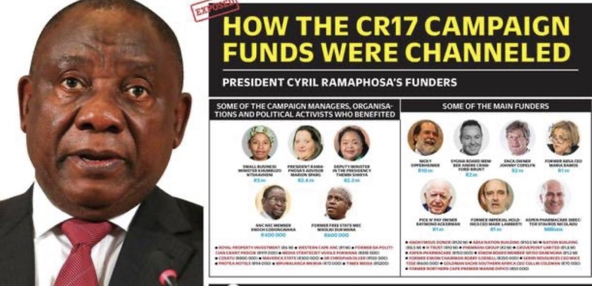 STATE CAPTURE is a systemicpolitical corruptionin which private interests significantly influence astate'sdecision-making processes to their own advantage  This is through a range of State institutions, legislature, parliament, judiciary or through a corrupt electoral process https://t.co/FaP1Jshw93