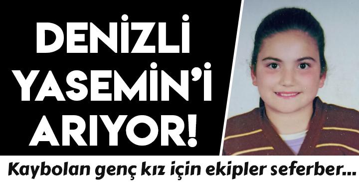 Denizli'de 18 yaşındaki engelli genç kızdan haber alınamıyor https://t.co/1pMF8rN8h1 https://t.co/6GSkKCA8v7
