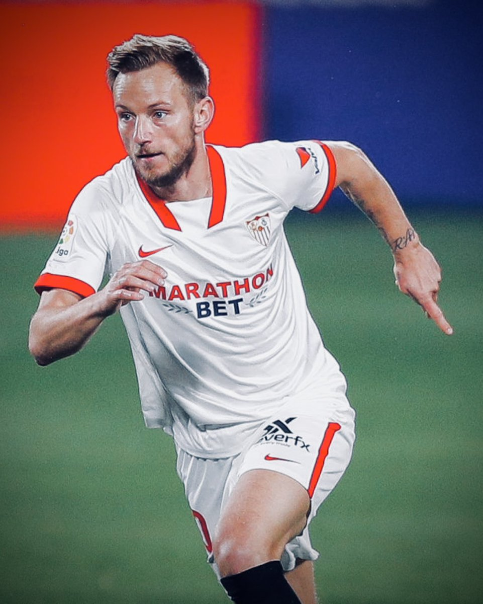 Important win today! Vamos! 👏🏼⚽️ #IvanRakitic @SevillaFC @LaLiga