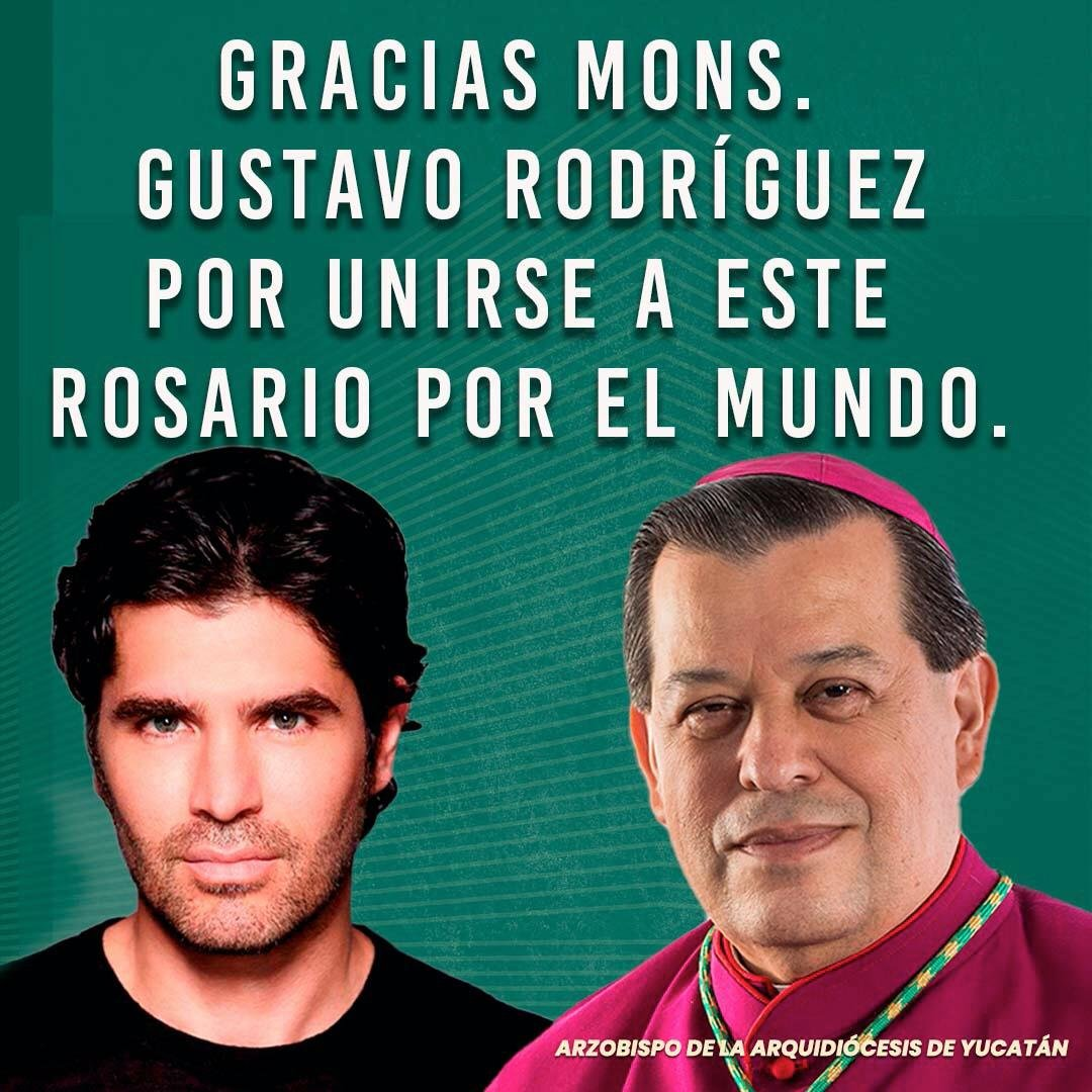 @EVerastegui's photo on Rodriguez