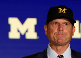 #OhioStateFootball, curious, what if #Michigan cancels the game?  What then?  Could this end your CFP hope?  While #Harbaugh couldn't pour pee out of a boot, you think he'll cancel out just to keep their rivals out of the playoff? https://t.co/rVeFYkQ32S