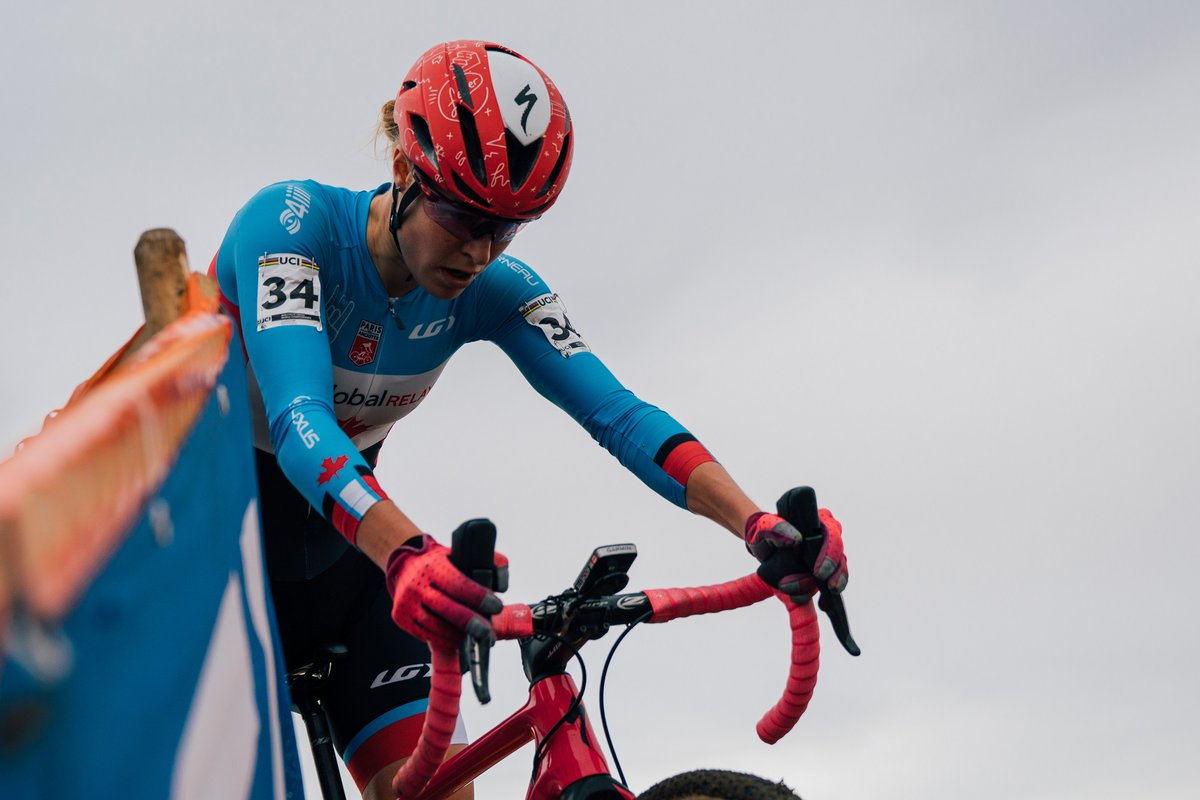 test Twitter Media - Tomorrow, Pan Am Champ @maghroch will be the sole Canadian to kick off the #CXWorldCup season in 🇨🇿!  On lui souhaite la meilleure des chances 💪 https://t.co/Nx9LgIvGR9