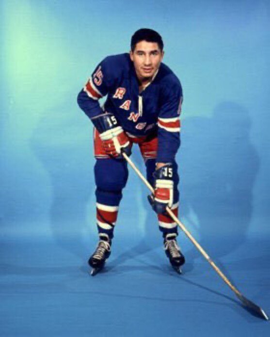 Born #OTD A very Popular,Solid Player over a 16 yr NHL career,12 with the NY Rangers,Jim Neilson.#NYR #Rangers #BOTD #RIPJimNeilson https://t.co/b3W3TKOJO7