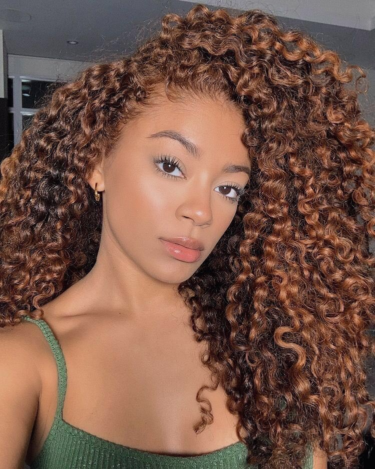 This color is absolutely gorgeous! 🧡🧡🧡  #haircolor #curlyhair #skincare #orangehair #hair #skincareroutine #curls #hairstyle #curlyhairstyles #beauty #hairstylist #curlyhairkillas #curlygirl #skincaretips #haircolorideas #curly #orangehaired #orangehaircolor #haircolorgoals