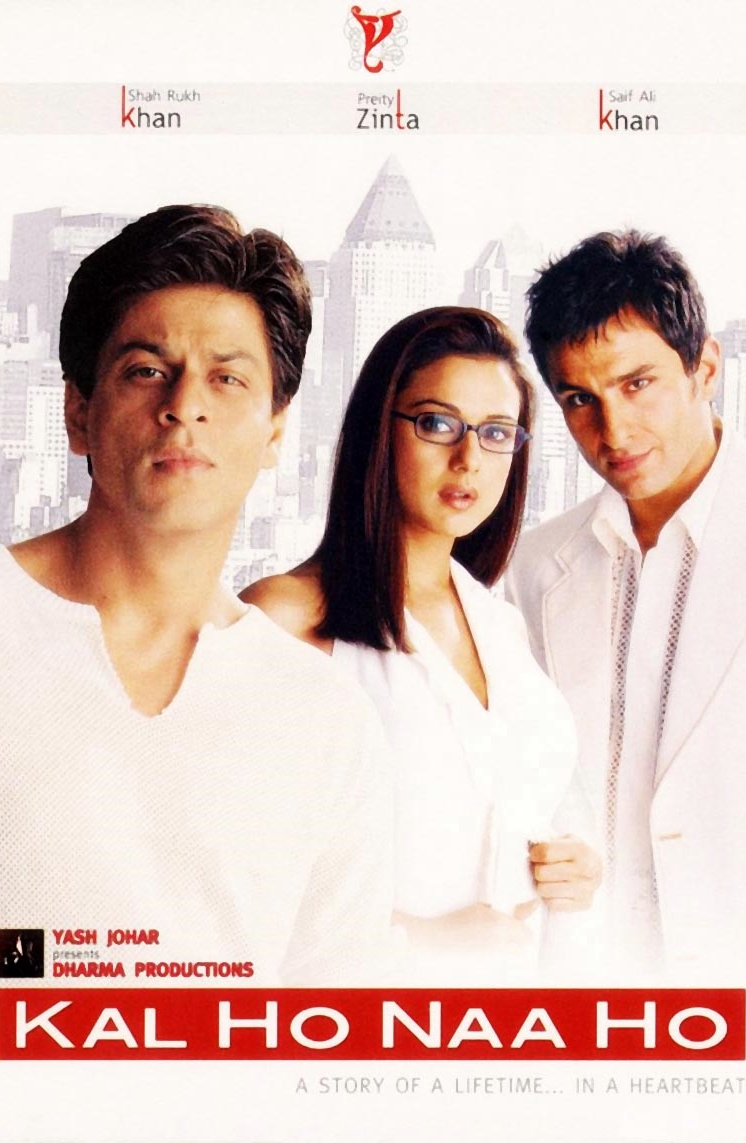 """@realpreityzinta  is celebrating 17 years of one of her most successful films, #KalHoNaaHo. The actor played the female lead in the film which starred @iamsrk  and #SaifAliKhan.  #17YearsOfKalHoNaaHo #KHNH #KalHoNaaHo #Love #Friendship #Memories #Ting."""""""