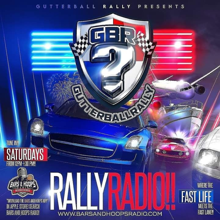 Tune into RALLY RADIO today at 12 noon on https://t.co/gUJp47QgI8  Download the app for #Apple and #android All your need to know about cars ETC! #Cars #HuaweiBlackFriday #HipHopRadio #power #SupernaturalFinale #Fast https://t.co/GtL6OXaOAO