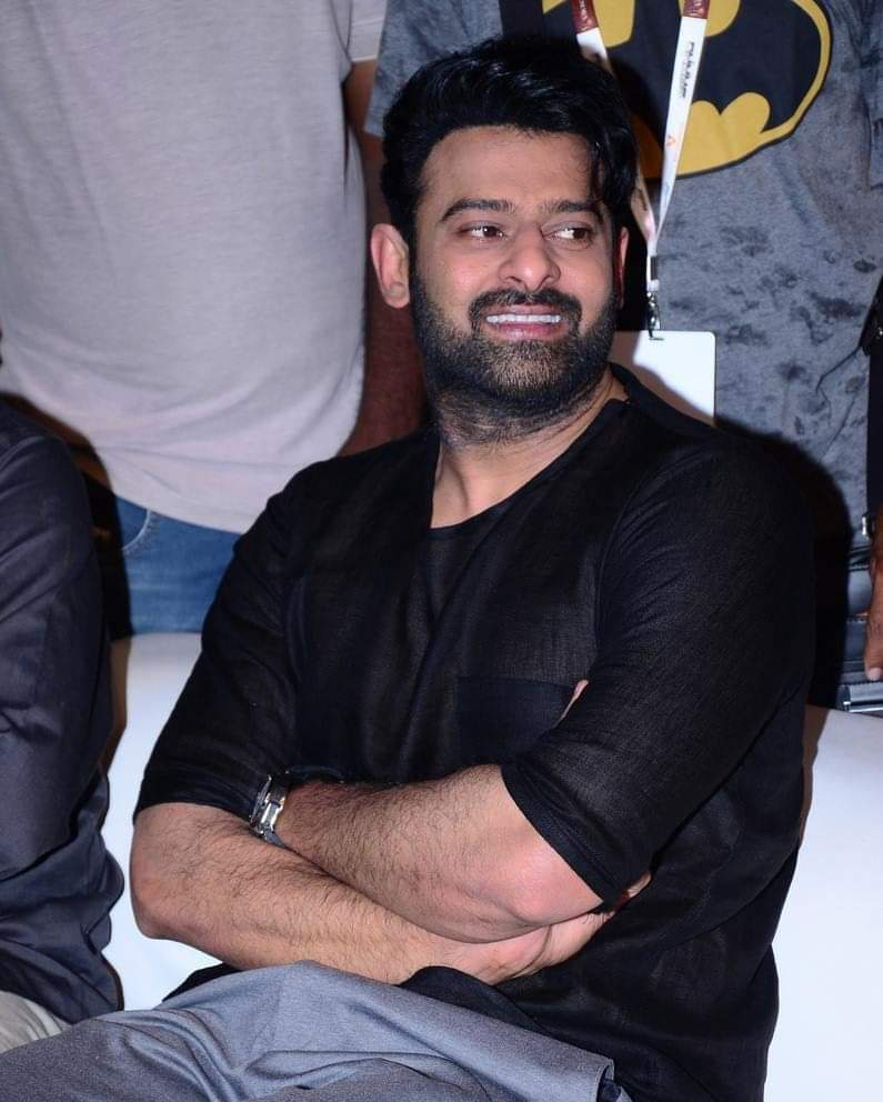 Prabhas to play Ram,#KritiSanon as Sita & #SaifAliKhan as Lankesh in #adipurush.Curous case of casting where focus expected mainly on Prabhas while rest,barring perhaps Saif,  hold low key.Reminds of Amitabh movies in 80s where heroine & villian were just token appearances.