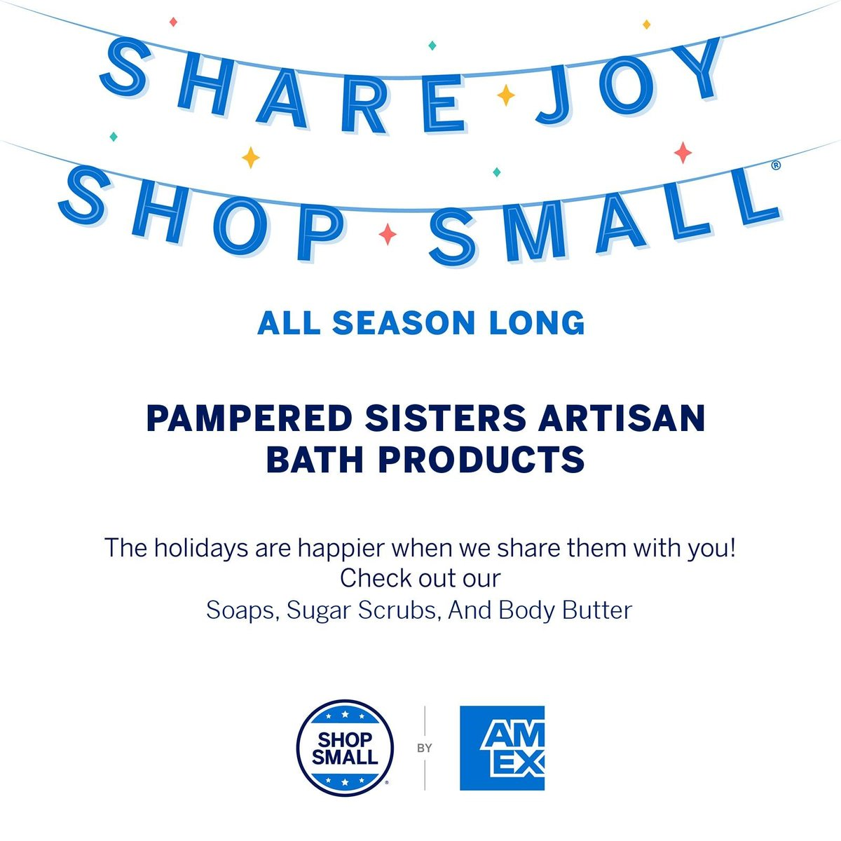 Don't forget last minute stocking stuffers @PamperedSisters  #shopsmall #blackownedbusiness #pamperedsisters #cowgirlchristmas #skincareroutine