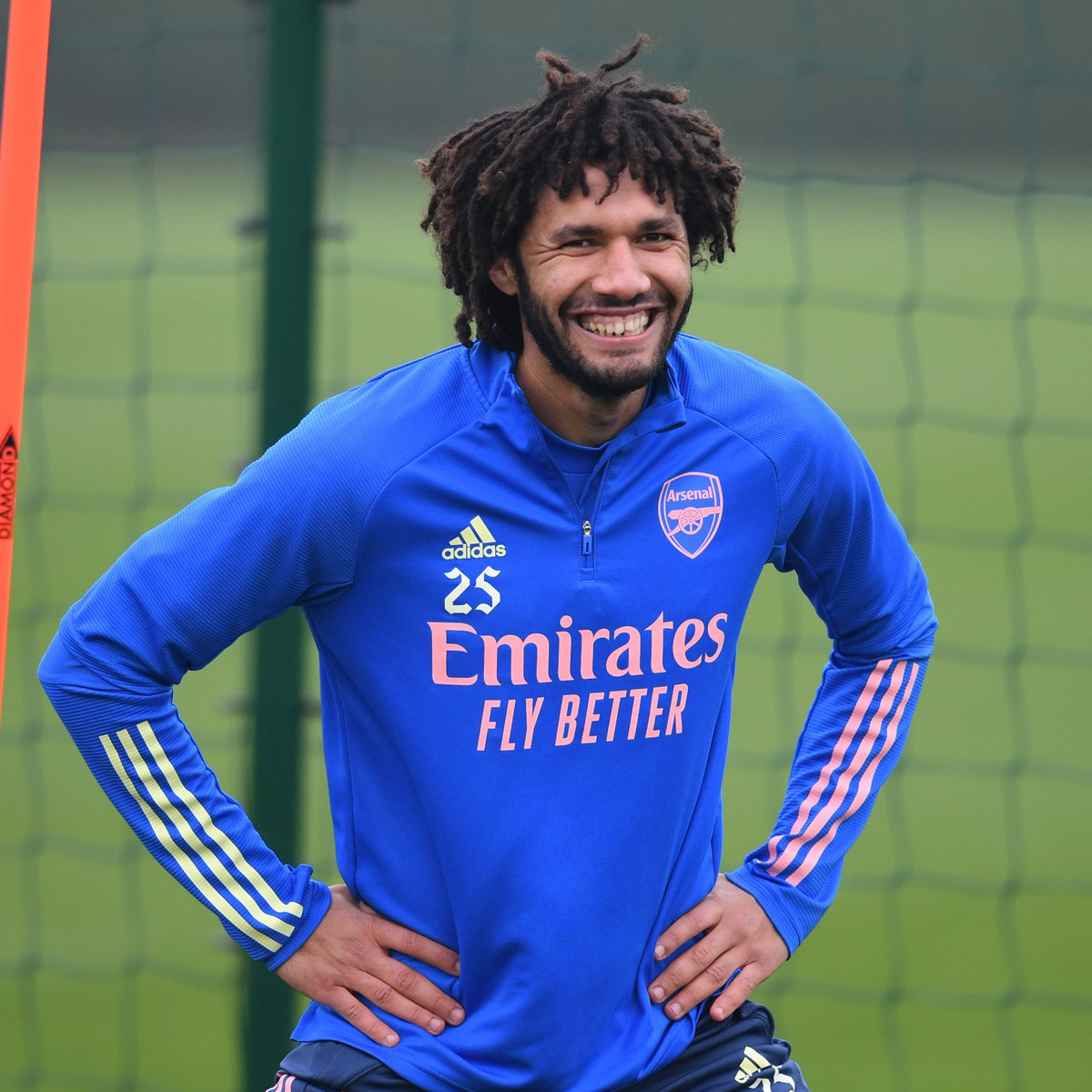 Good to have you back with us, @ElNennY 😄