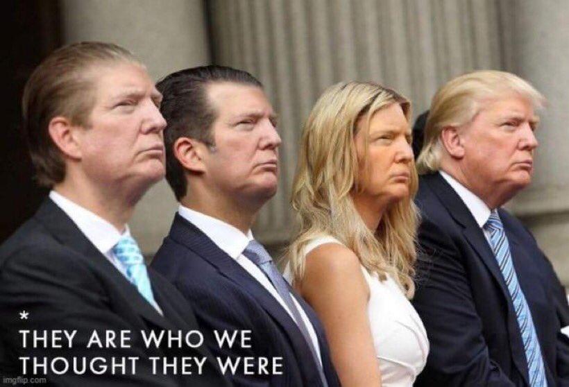 #LoserTrump #BoycottTrumpBrand #BoycottTrumpHotels #BoycottIvankaTrumpFashion #BoycottIvankaTrump  #TrumpVirus #TrumpMassacre #TrumpIsABadJoke