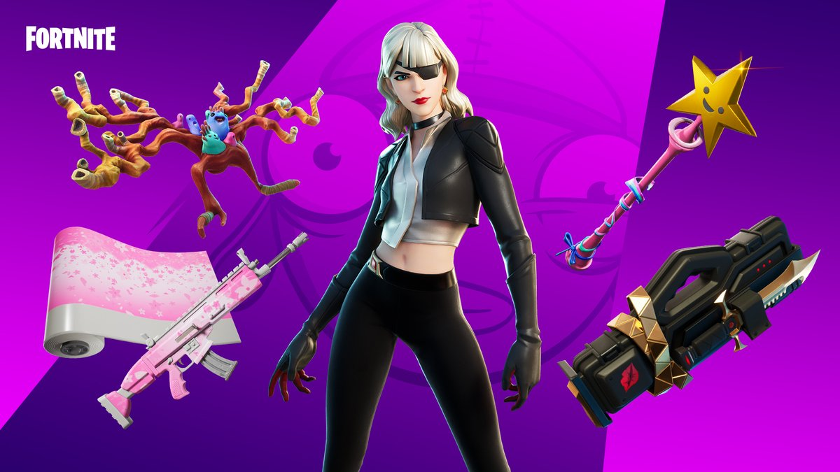 Fortnite On Twitter Gear Up With Benjyfishy S Handpicked Locker Bundle And Strike With An Unforgettable Mark The Benjyfishy Locker Bundle Is Available In The Item Shop Now Https T Co Zavol04l9h The official channel for fortnite competitions. fortnite on twitter gear up with