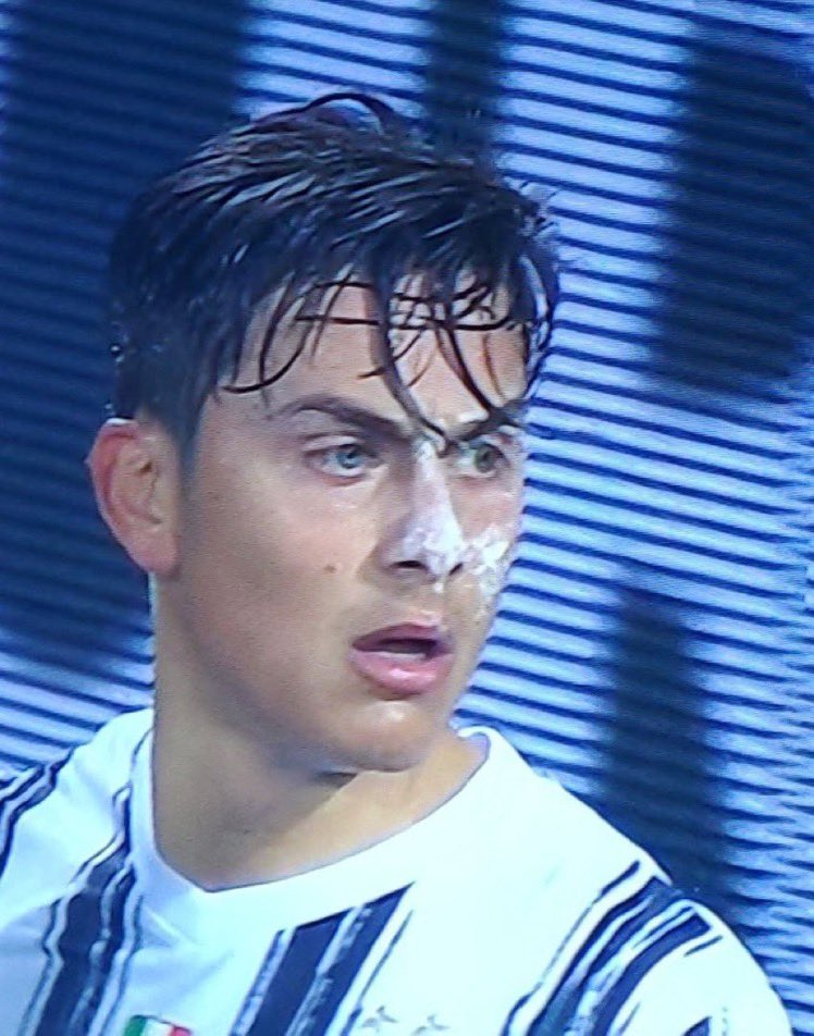 RT @Juventina_1897: Dybala with an incredible tribute to Maradona https://t.co/UxPJwRwayd