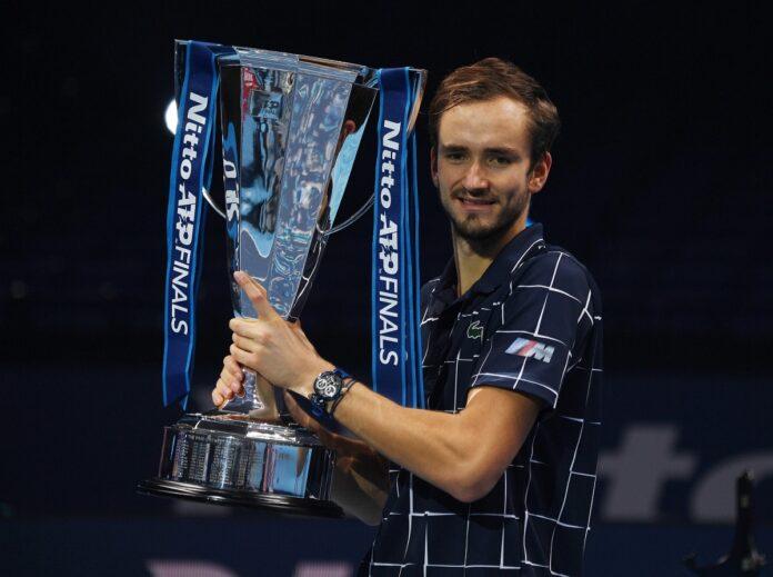 Daniil #Medvedev félicité par Vladimir Poutine We Love Tennis - https://t.co/Kp6jrm6lAg #Nadal #Djokovic #Thiem https://t.co/5PdaKFB1t8