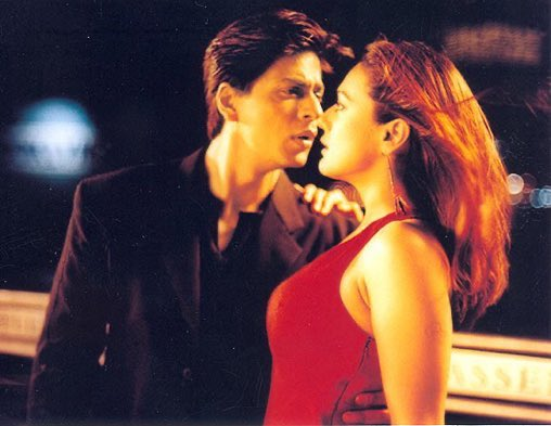 A Masterpiece of a Movie!! An absolute gem from the king of hearts #ShahRukhKhan.  A great story, wonderful casting, fantastic songs. One of the BEST instrumental version in the History of Indian Cinema 🔥💥 @iamsrk @realpreityzinta #SaifAliKhan #17YearsOfKalHoNaaHo