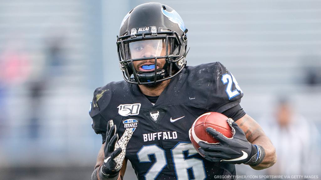 @SportsCenter's photo on Buffalo