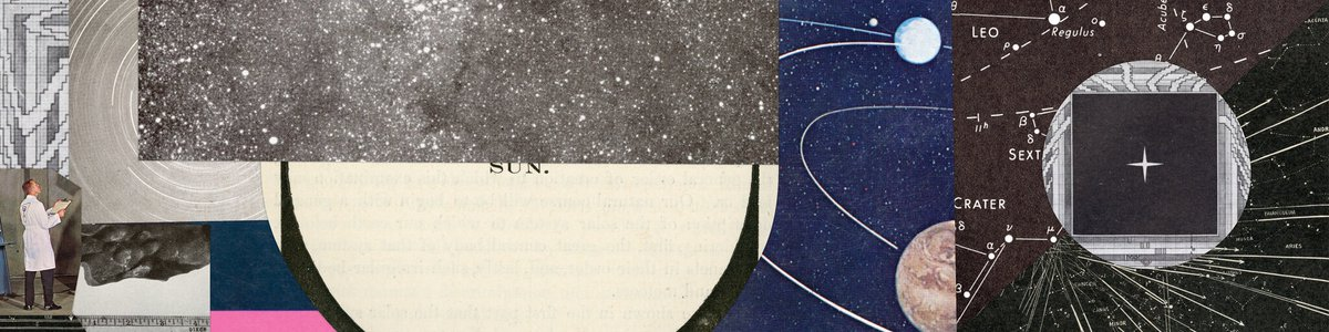 For most of human history, the night sky was the best show around. The @nytimes takes a look at three new books that ponder the heavens: