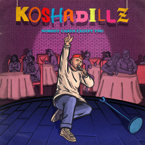 NEW album review is live on my blog! Check out the album Nobody Cares Except You by @koshadillz   https://t.co/EvfvVmigZY  #AlbumReview #MusicReview #NewMusic #blogger https://t.co/mbHfaCQPlS