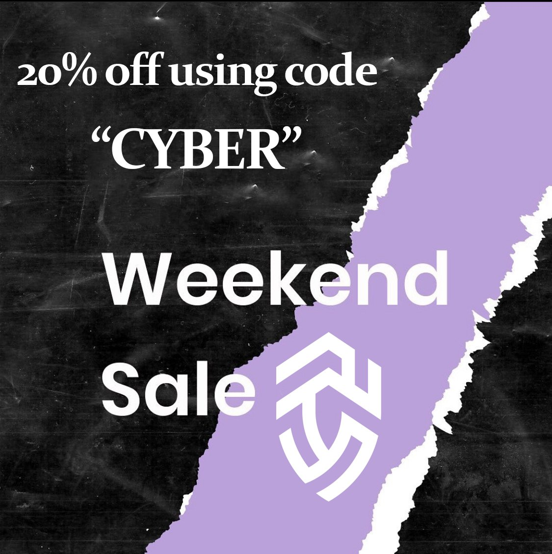 Co1azo - With Cyber Monday coming up all of my merch will be 20% off until Monday at 11:59PM! Check out the store and reply here letting me know what you picked up!