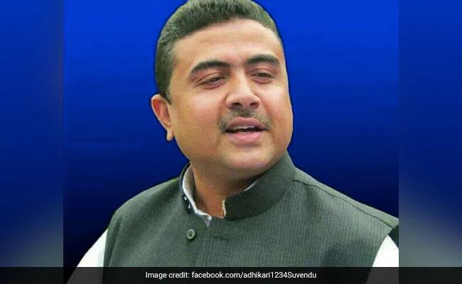 BJP Captures 3 Party Offices After Suvendu Adhikari's Resignation: Trinamool