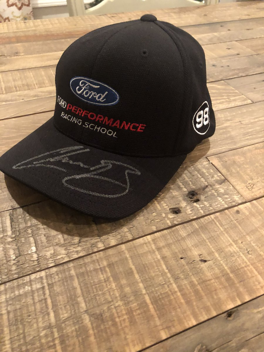 🚨🚨🚨  You know the drill by now retweet and follow for a chance to win hat 3 of 17! This one is from the @FPRacingSchool!