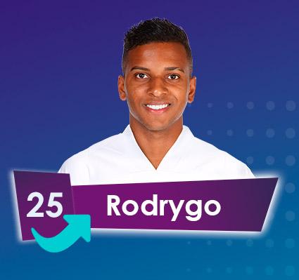 28'   0-1   Cambio:  @RodrygoGoes ↔️ @hazardeden10  #RealMadridAlaves   #HalaMadrid
