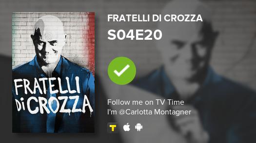I've just watched episode S04E20 of Fratelli di Crozza! #fratellidicrozza  #tvtime https://t.co/wRFlWTCneh https://t.co/iuplLsU2Va