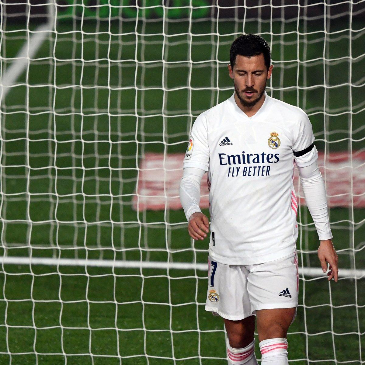 @brfootball's photo on Madrid