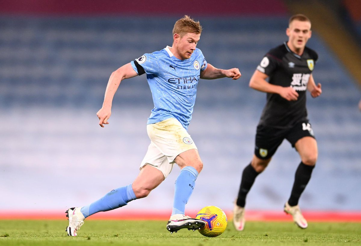 De Bruyne reflects on poor start to the season