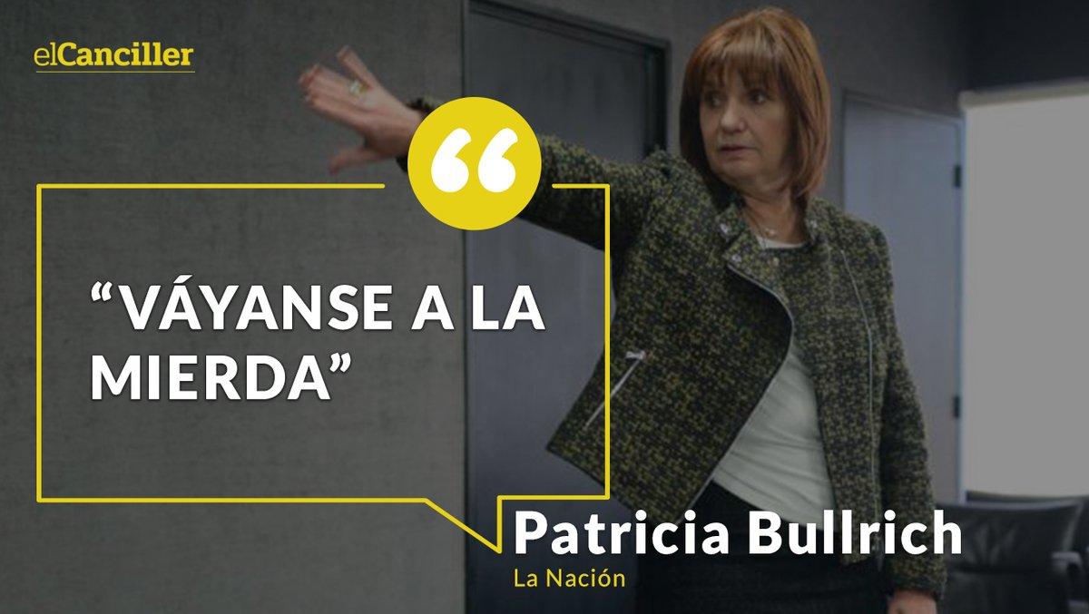@elcancillercom's photo on Patricia
