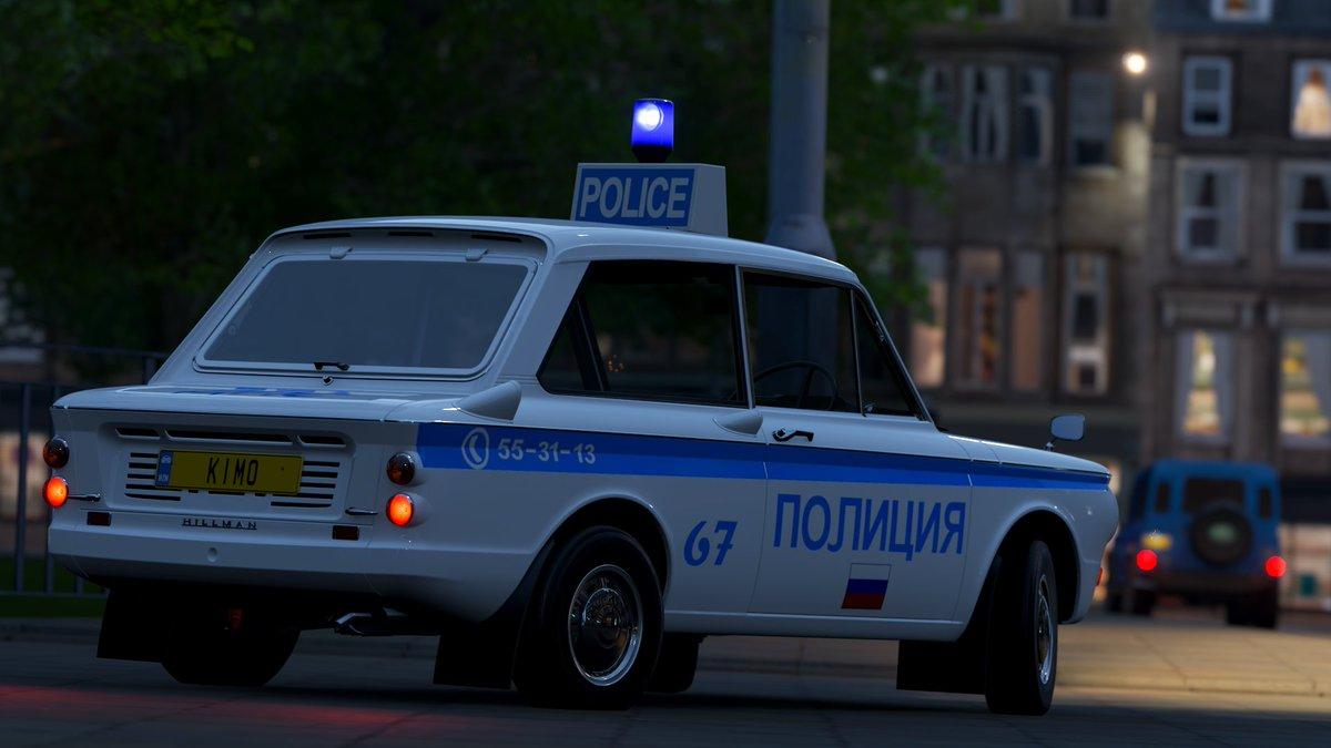 Car 637 - 1966Hillman Imp  Design by UglyUncleDolan  #ForzaHorizon4 #ForzaShare #Xbox #Forza #HorizonPromo https://t.co/2xwzAvMoR0