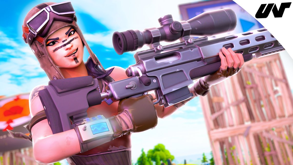 Ultraviolet - This is why we recruited Brady to Ultraviolet... (BEST Trickshots of Fortnite Season 4)  Introducing Brady UV is out NOW!  (